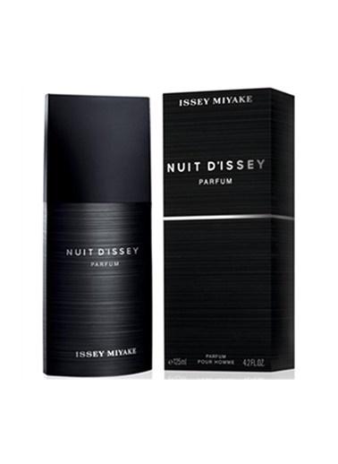 Issey Miyake Nuit D'Issey Edp 125 Ml Erkek Parfüm Renksiz